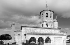 Iglesia de San Miguel, Almazán, Soria, España. Autor: Diego Delso