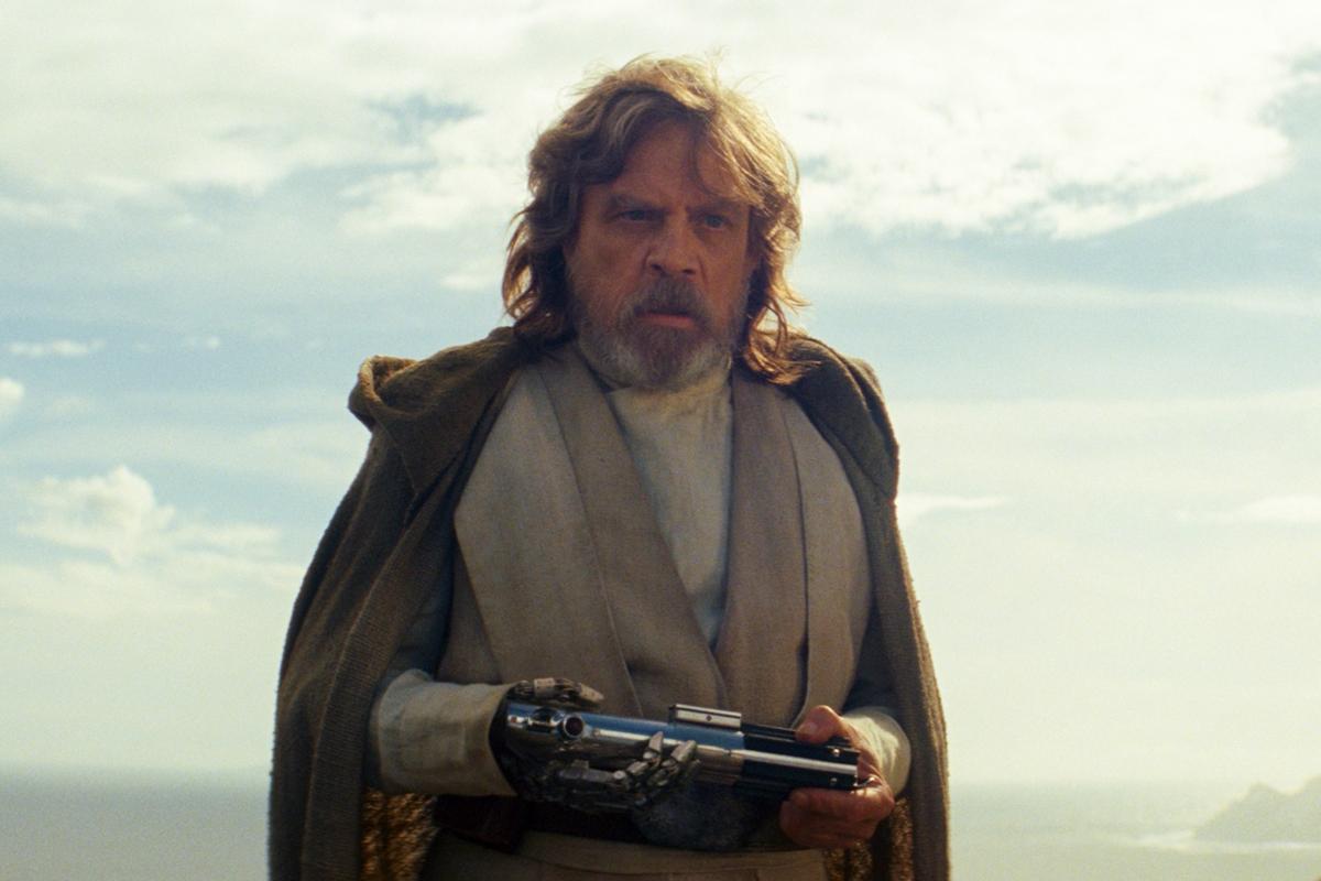 Skywalker, la lección y una pandemia