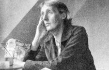 Lo escrito escrito queda: los diarios de Virginia Woolf