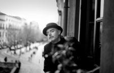 Antonio Arias: «El rock se fue de vacaciones en España y no ha vuelto»