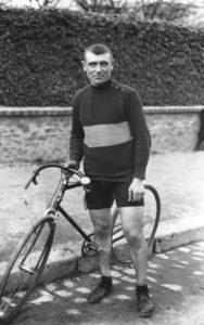 Eugène Christophe