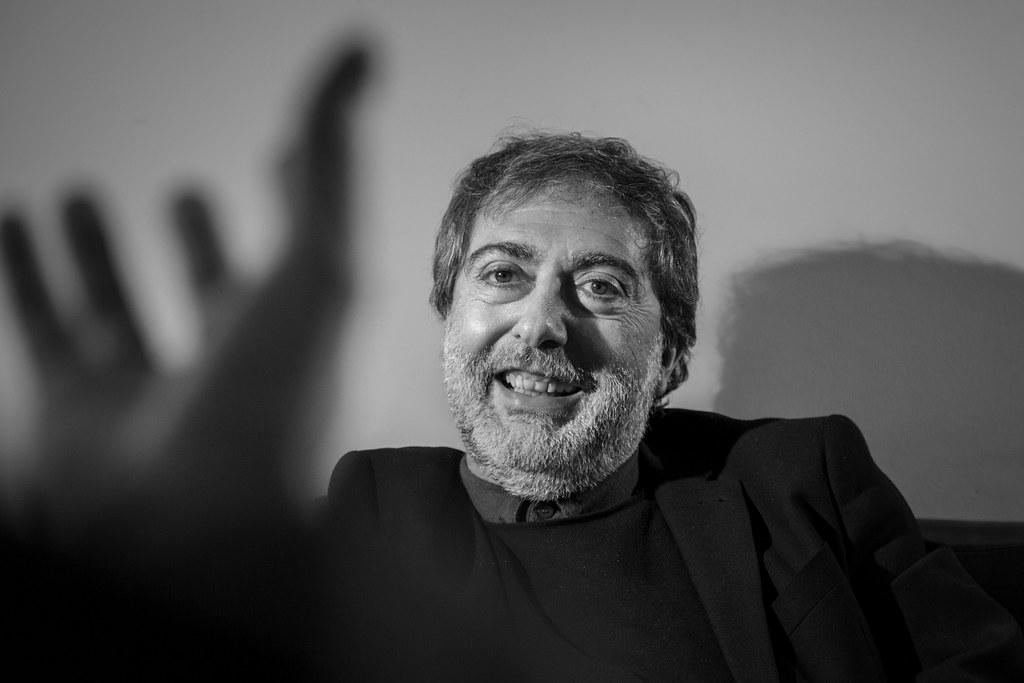 Javier Olivares para JD 3