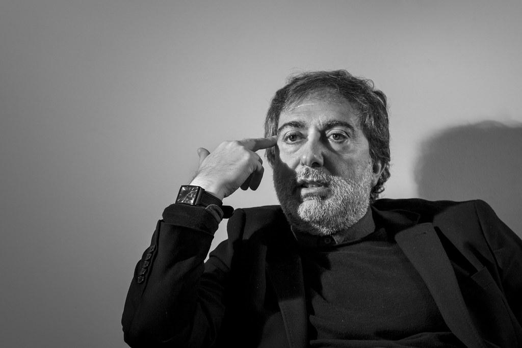 Javier Olivares para JD 4