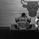The Last Dance: el puro, el bate y Michael Jordan