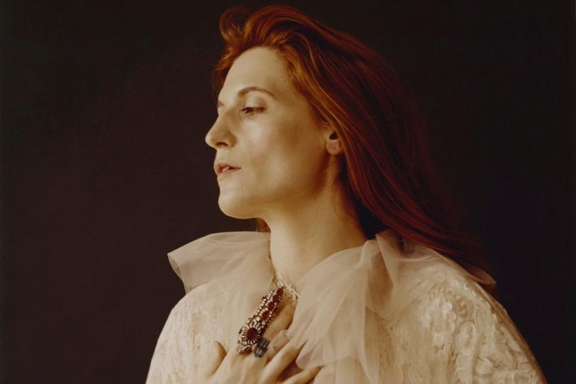 Florence Welch archive