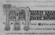 Anacronismos, errores y el nacimiento de la tipografía moderna