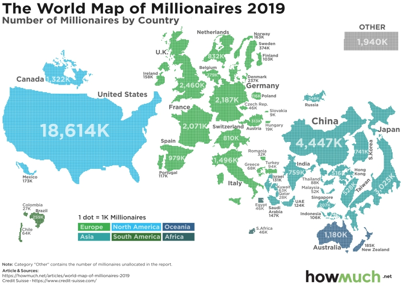 world map of millionaires 2019 fbe8 1846
