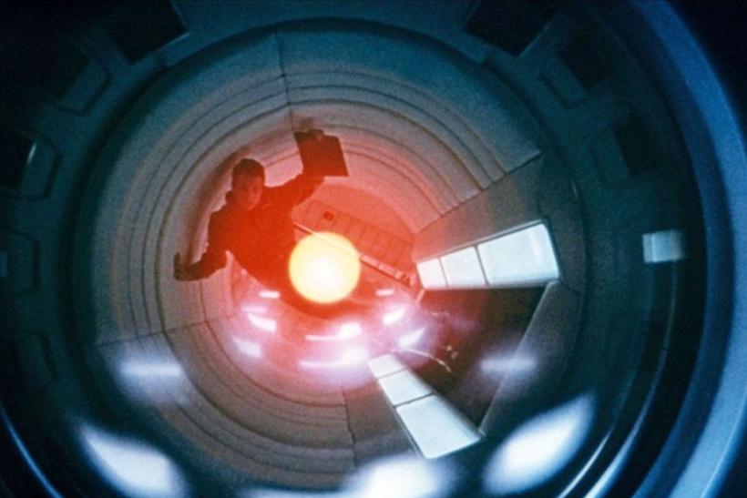 0 2001 A Space Odyssey 1968