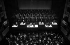 Una noche (de pandemia) en la ópera (con mascarilla)