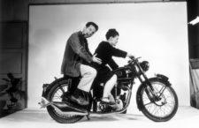 Charles y Ray Eames, 1948. Fotografía: cedida por Eames Office, LLC.