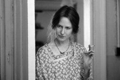 Nicole Kidman como Virginia Woolf en The Hours, 2002. Fotografía: Cordon Press.