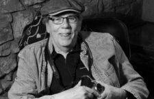 David Hurn: «Cultura es la manera en la que vivimos nuestras vidas»