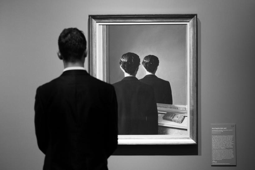 Magritteparajd 1