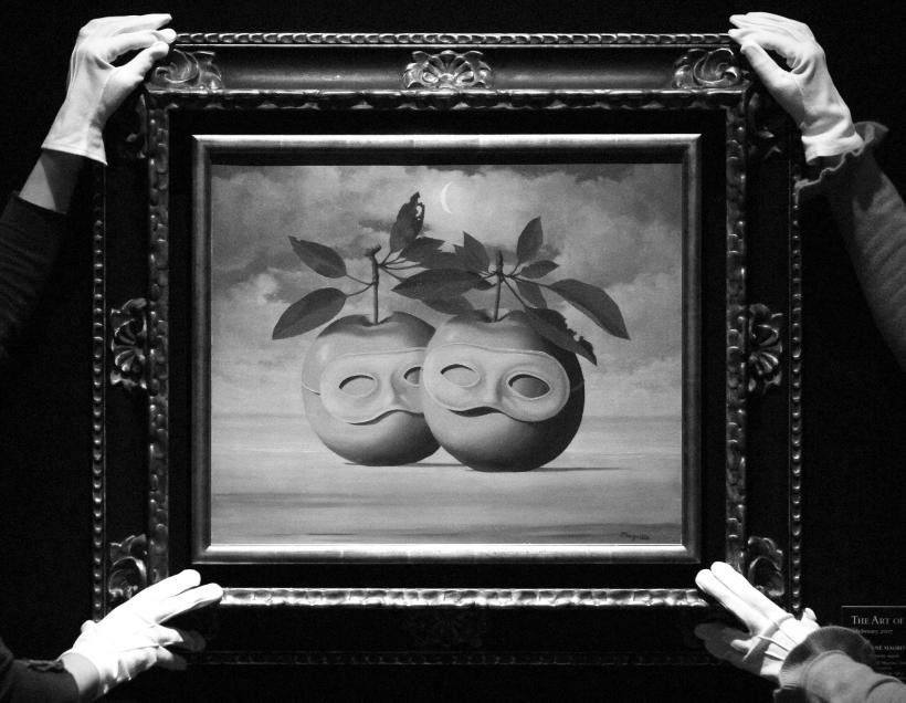 Magritteparajd 2