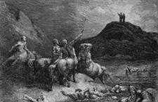 Hay dos clases de libros: los que ilustró Gustave Doré, y los que no
