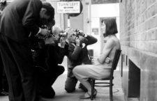 Yvonne Rainer, 1965. Fotografía: Cordon Press.