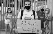 Futuro Imperfecto #38: Asumiendo el contagio y la marcha de Messi