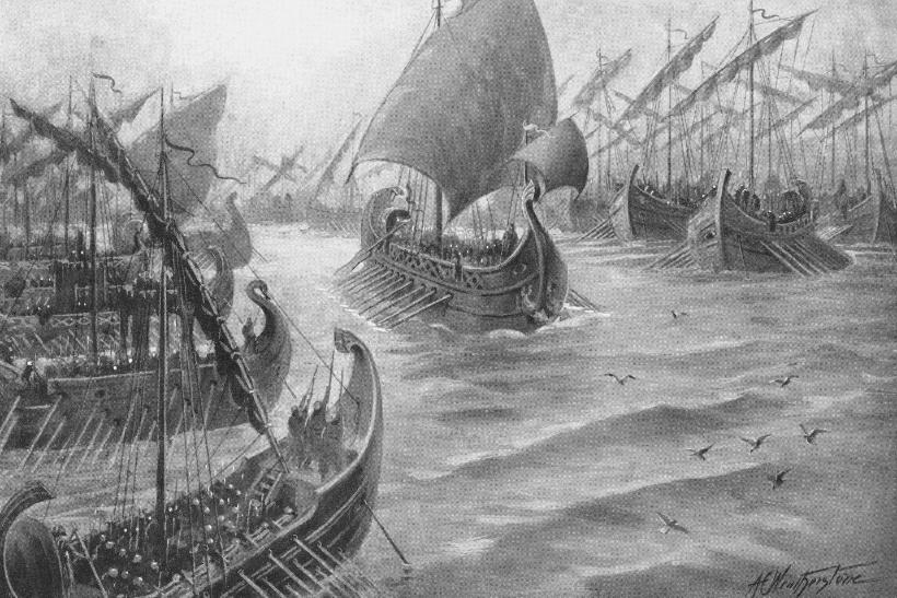 Armada griega