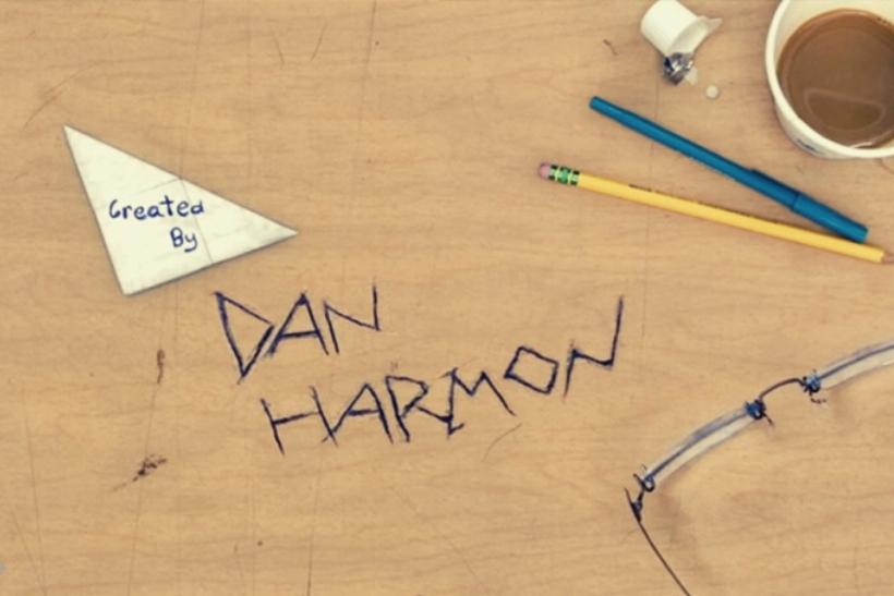 Dan Harmon