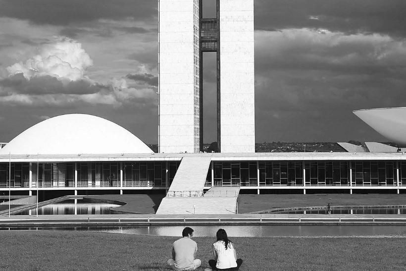 Congreso Nacional Brasilia.