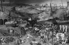 Historia de las pandemias (II): La viruela japonesa y la peste negra