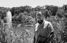 Hipólito G. Navarro: «El humor me ha hecho estar en el mundo de otra forma: llevo toda la vida peleando contra la solemnidad»