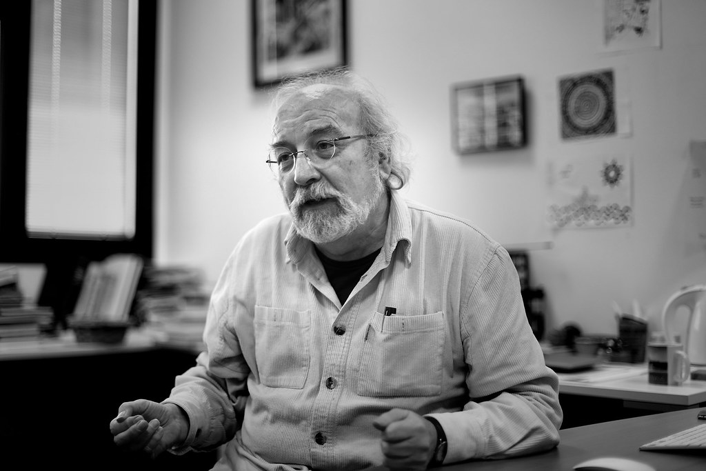 Juan Manuel Garcia Ruiz 1