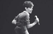 Rita Pavone, 1965. FotografÌa: Eric Koch / Nationaal Archief (CC).