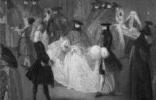 De Roma a la Revolución francesa: historia de los croupiers
