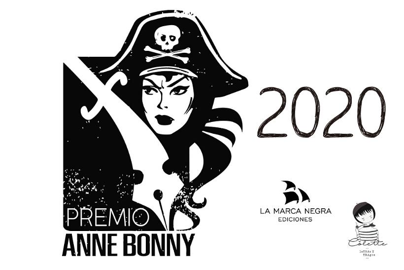 El ganador del premio Anne Bonny