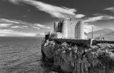 ¿Eres capaz de reconocer estos diez castillos españoles?
