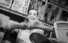 Little Italy 1942. Fotografía: Howard Liberman/ Library of Congress.