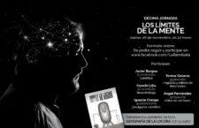 Jornada Futuro Imperfecto 10: Los límites de la mente. Geografía de la locura.