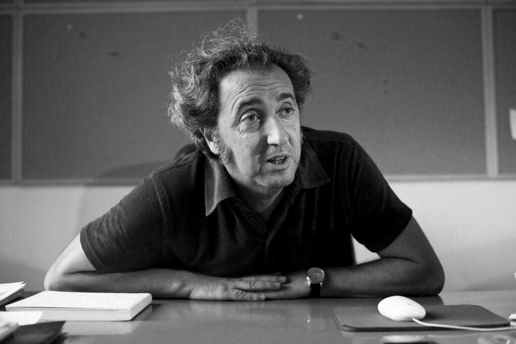 Paolo Sorrentino para jd 0