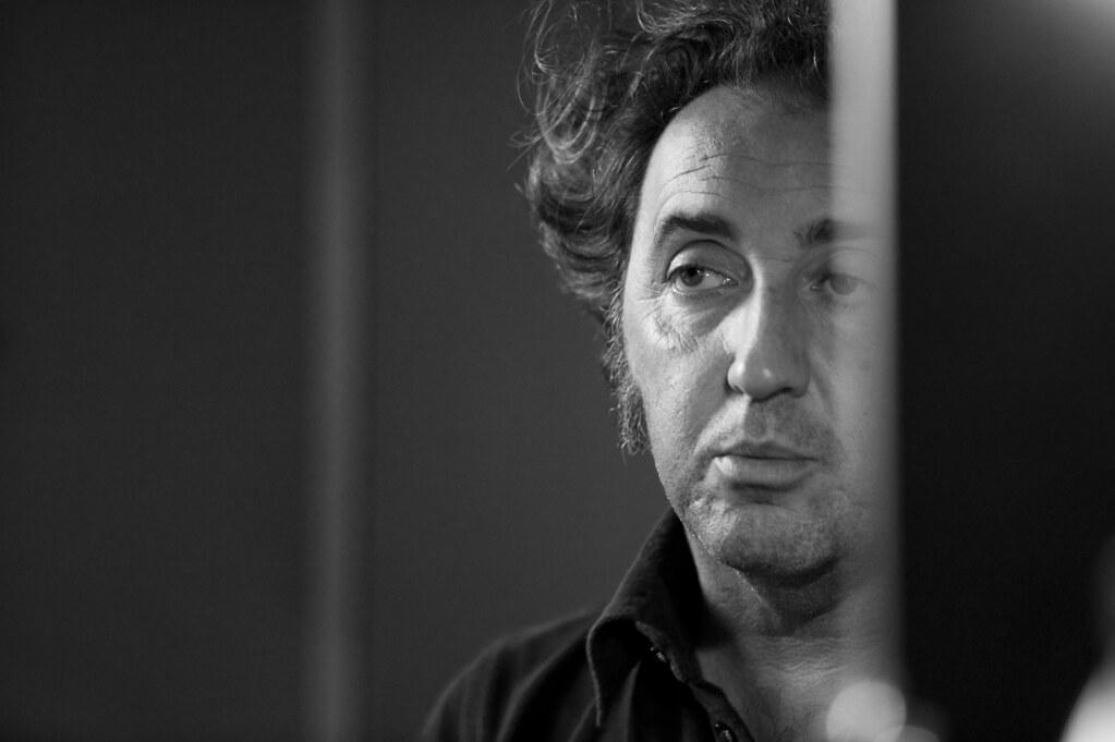 Paolo Sorrentino para jd 1