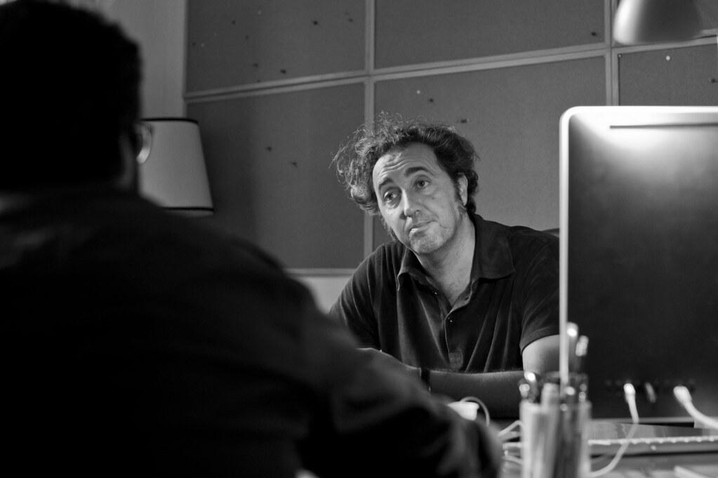 Paolo Sorrentino para jd 3