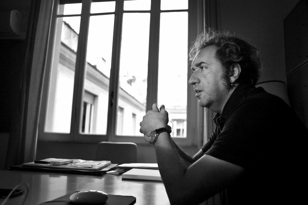 Paolo Sorrentino para jd 5