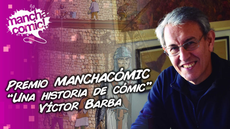 Premio Manchacomic Victor Barba 2020 01