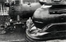 Raymond Loewy, 1936. Fotografía: Bettman/ Corbis