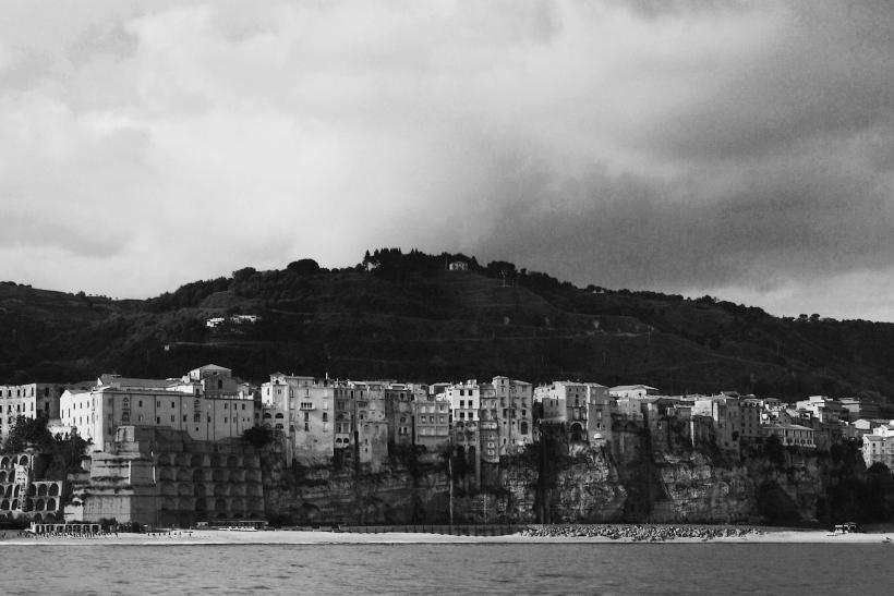 Tropea. Fotografia Sonia Uliana CC