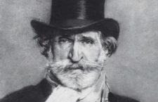 Giuseppe Verdi, 1886. Giovanni Boldini / Galleria Nazionale d'Arte Moderna
