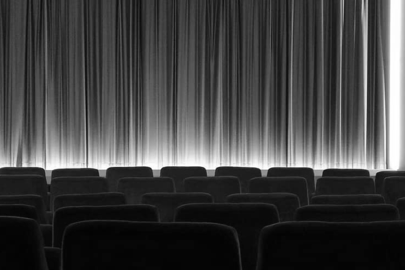 cinema canvascinema hall