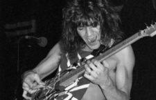 In memoriam (en mi bemol): Eddie Van Halen