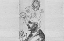 Las facultades mentales en una ilustración del segundo tomo de De supernaturali, naturali, praeternaturali et contranaturali microcosmi historia, in tractatus tres distributa de Robert Fludd, 1619-1621. Imagen: Wellcome Collection (CC).