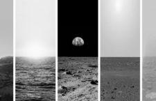 ¿Eres capaz de reconocer los paisajes del sistema solar?
