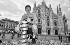 Un rosa rubicundo: sobre el Giro de Italia 2020