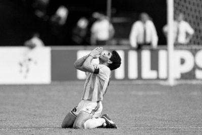 In memoriam: Diego Armando Maradona