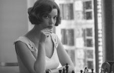 Gambito de dama: Beth Harmon, o el 2020 ya tiene reina
