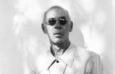 Henry Miller ca. 1950. Fotografía: Larry Colwell / Anthony Barboza / Getty.