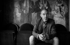 Miguel del Arco: «En este país la cultura ha sido apedreada secularmente»